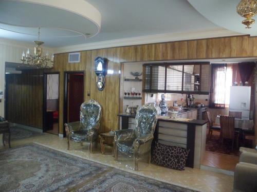 خرید اپارتمان مجتمع سعدی گاز - 42